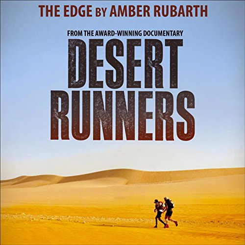 The Edge (From the Award-Winning Documentary Desert Runners) [feat. David (Edge Award)