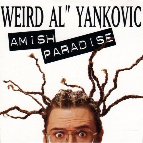 Amish Paradise ()
