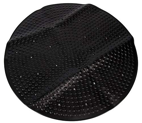 Cheapest Prices! Pool Blaster Sun Dot Above Ground Round Swimming Pool Easy Solar Heater disk