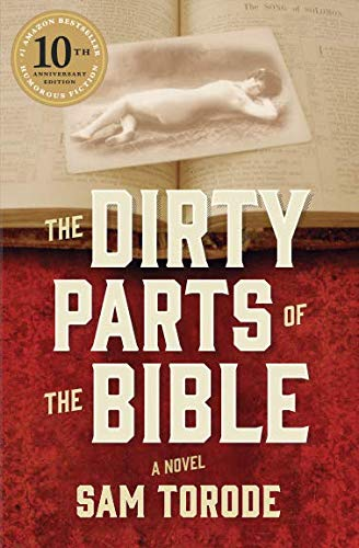dirty parts of the bible - 1