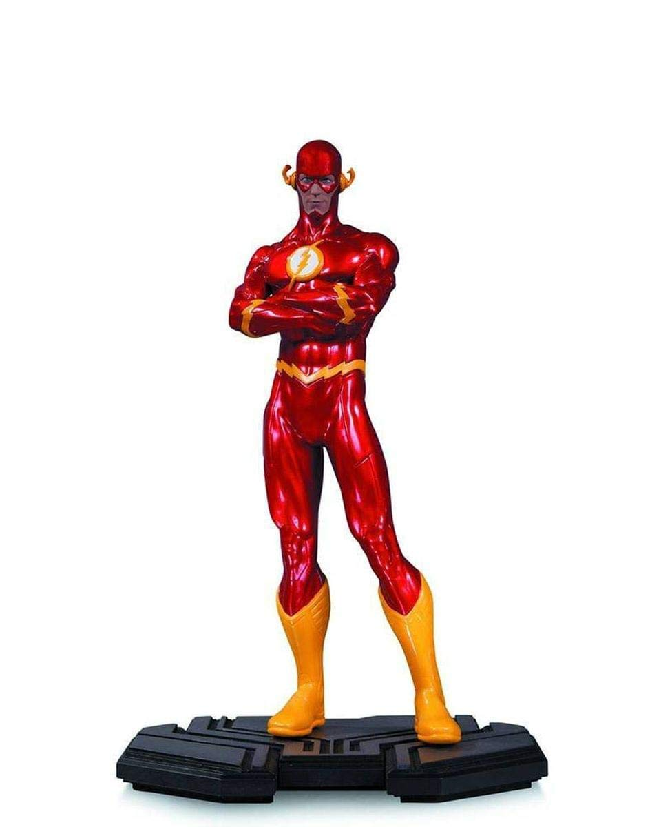 DC Collectibles DC Comics Icons: The Flash Statue (1:6 Scale)