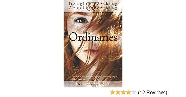 Amazon Ordinaries Shifters Volume 2 9780997512922