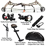 Bear Anarchy HC - LH - 29/50 - Realtree ( Deluxe Package)