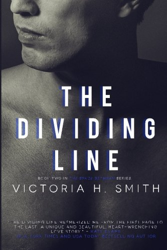 Download The Dividing Line (The Space Between) (Volume 2) PDF