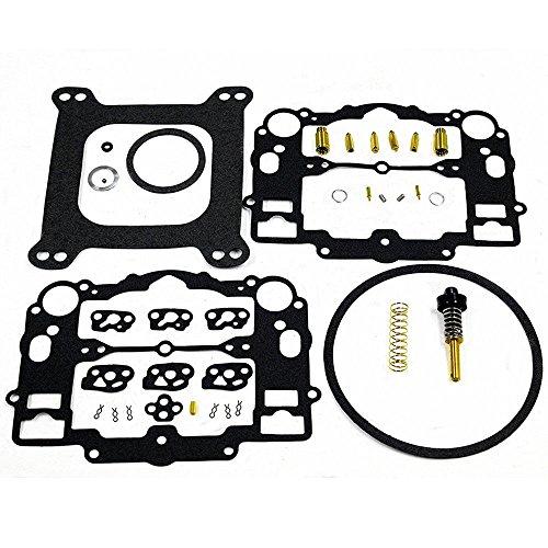 Retainer Carb (Wilk Carburetor Rebuild Kit for Edelbrock Carburetor Rebuild Kit EDL 1477 1400 1404 1405 1406 1407 1409 1411)