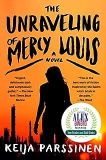 Amazon hispano americana introduccion a la literatura de la the unraveling of mercy louis a novel fandeluxe Gallery