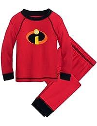 Incredibles Logo PJ Set for Women Size L