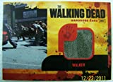 The Walking Dead Wardrobe Costume Card M14 Walker ZOMBIE #10