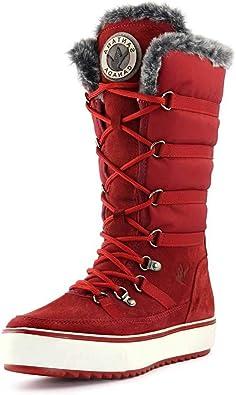 Santana Canada Womens Topspeedluxe Boot