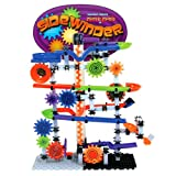 The Learning Journey Techno Gears Marble Mania Sidewinder 2.0 (200+ pcs)