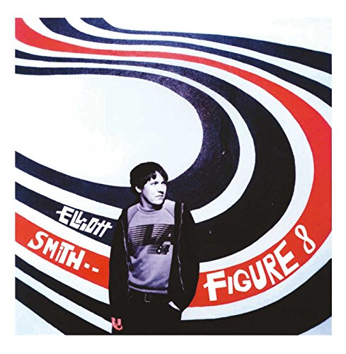 Figure 8 LP Elliott Smith product image