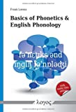 Basics of Phonetics and English Phonology, Lorenz, Frank, 3832531092