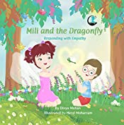 Mili and the Dragonfly: Responding with Empathy (Gift a Value Book 1)