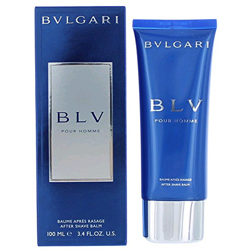 Bvlgari Blv for Men Aftershave Balm, 3.4 - Usa Store Online Bvlgari