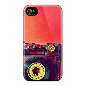 High-quality Durable Protection Cases Iphone 4/4S Black Friday