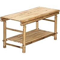 Knock Down Flat Top Low Table