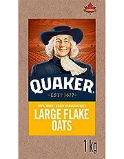Quaker Large Flake Standard Oats