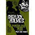 The Further Adventures of Sherlock Holmes: The Peerless Peer (Further Adventures of Sherlock Holmes (Paperback))