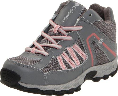 Switchback 2 Columbia [BC 3178-031] Wasserdichte Stiefel Trekking Schuhe Kinder 26 2/3 EU