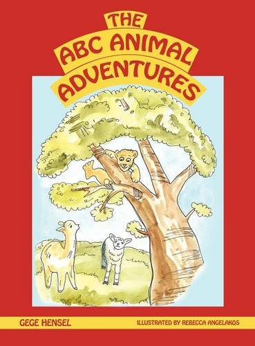 Read Online The A B C Animal Adventures ebook
