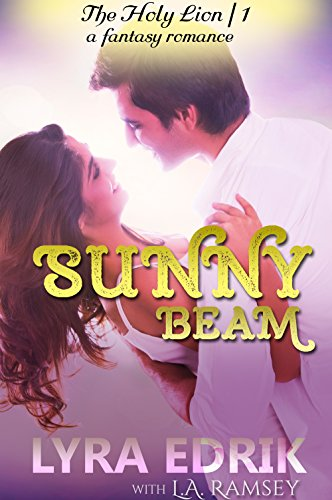 Book: Sunny Beam (The Holy Lion) by L.A. Ramsey