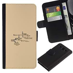 JackGot ( Lucha Reglas del Club ) Samsung Galaxy S3 III i9300 i747 la tarjeta de Crédito Slots PU Funda de cuero Monedero caso cubierta de piel