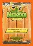 CORN PANCAKE BATTER (CACHAPA) Box of 4 Pack (16 individual Corn Pancake)