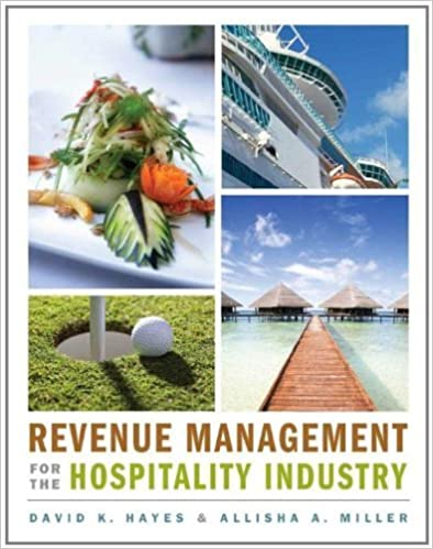 Amazon revenue management for the hospitality industry ebook amazon revenue management for the hospitality industry ebook david k hayes allisha miller kindle store fandeluxe Choice Image