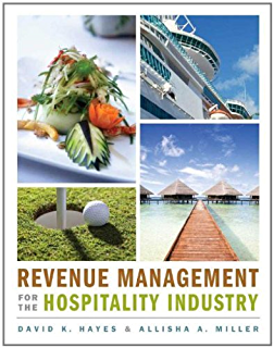 Amazon hospitality management accounting ebook martin g revenue management for the hospitality industry fandeluxe Choice Image