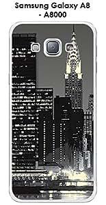 Carcasa Samsung Galaxy A8–A8000Design empire-2