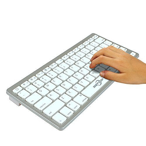 how to connect apple keyboard to pc