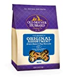 Old Mother Hubbard Crunchy Classic Snacks for Dogs, Mini, Original Assortment, 3-Pound and 13-Ounce Bag, My Pet Supplies