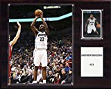 NBA Minnesota Timberwolves Andrew Wiggins Player Plaque, 12 x 15-Inch