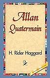 Allan Quatermain, H. Rider Haggard, 1421829460