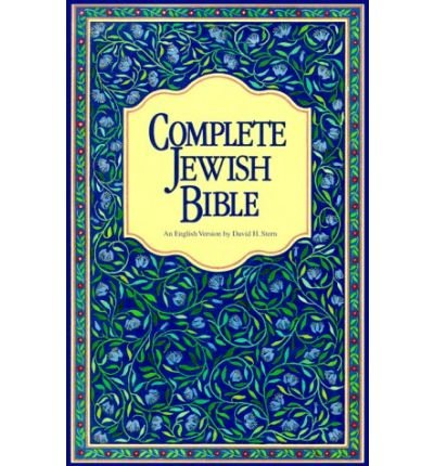 [ COMPLETE JEWISH BIBLE-OE ] By Stern, David H ( Author), used for sale  Delivered anywhere in USA