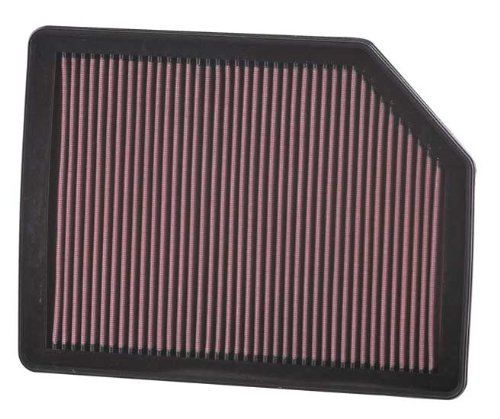 K&N 33-2389 High Performance Replacement Air Filter