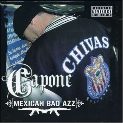 Amazon.com: Mexican Bad Azz: Music