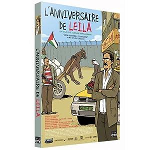 vignette de 'L'Anniversaire de Leïla (Rashid MASHARAWI)'