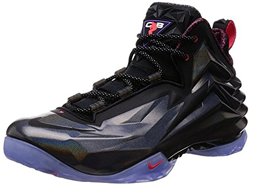 Nike Chuck Posite Chuckposite Men Retro Basketball Shoes New Purple Haze (11)