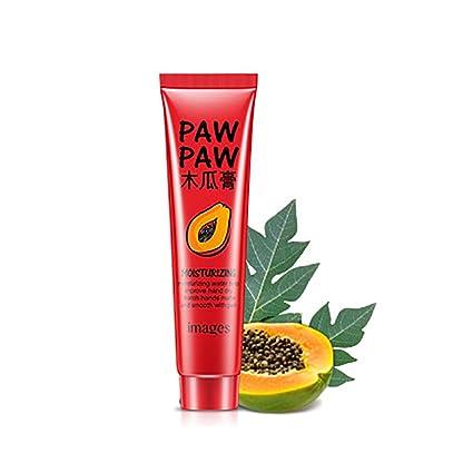 Review Pure Moisturizing Papaya Ointment