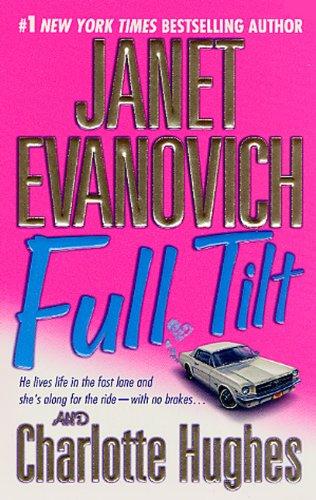 book cover of Full Tilt