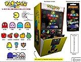 FiGPiN Pac-Man 28-Piece Lapel Pin Blind Bag Assortment