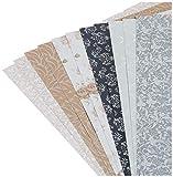 Scrapbook Customs Themed Paper Scrapbook
