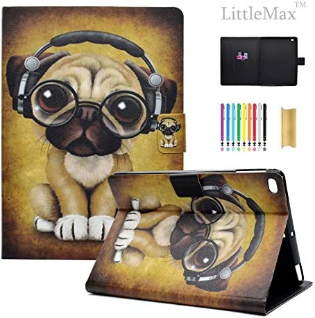 LittleMax Ultra Leather Lightweight Headphone product image