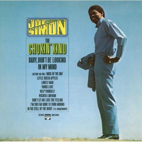 Joe Simon - Yours Love / I Gotta Whole Lotta Lovin'