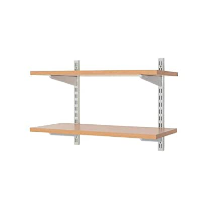 Twin Slot Book Ends All Styles Twin Double Slot Accessories Shelf Shelves