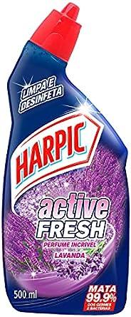 Desodorizador Sanitário Harpic Lavanda 500ml