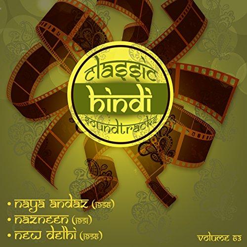 Chana Zor Garam Babu Mai Laya Majhedar (From ''Naya ()