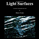 Light Surfaces, Barry Evans, 1907215042