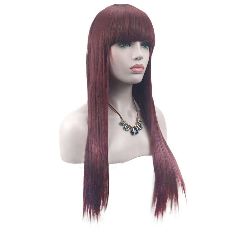 Amazon.com   Cosplay cartoon wigs d184fff39523